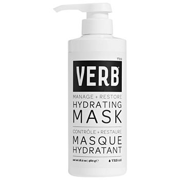 Verb Hydrating Hair Treatment Mask