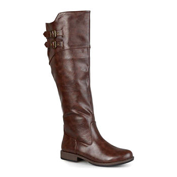 Wide Calf Boots for Women - Shop JCPenney 2afff953106d
