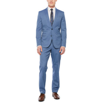 Men S Suits Suit Separates Dress Clothes For Men Jcpenney