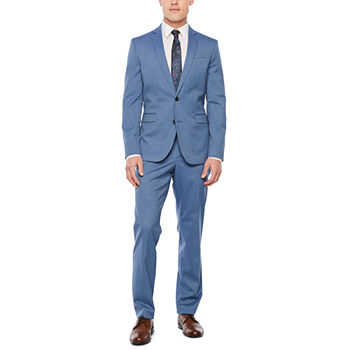 d645b97fbe4369 Men's Suits & Suit Separates | Blue, Black & More - JCPenney