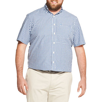 b2a62cb2979 Izod Button-front Shirts for Men - JCPenney