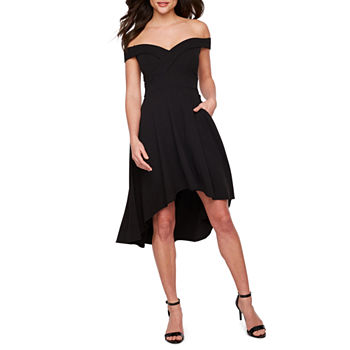 871756d2d88 Buy More And Save Black Dresses for Women - JCPenney