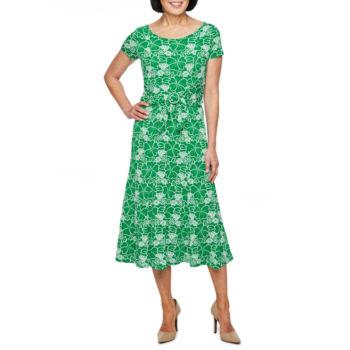 Green Dresses Green Dresses For Women Jcpenney