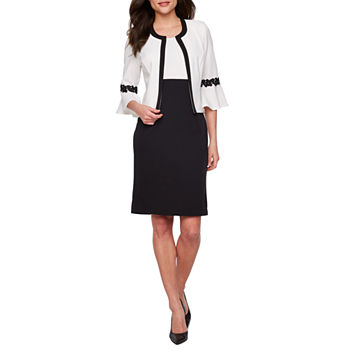 BUY MORE AND SAVE WITH CODE  8TOSAVE Church Dresses for Women - JCPenney 91cda58d6