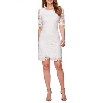 1c68291e6c Lace Dresses for Women - JCPenney