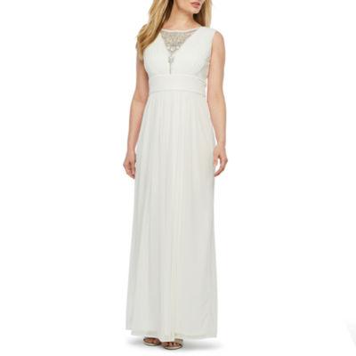 Women Dresses White