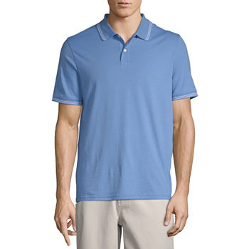 36d5225e Polo Shirts for Men, Mens Polo Shirts - JCPenney