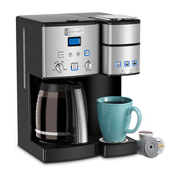 Automatic Shut Off Coffee Makers Coffee Tea For The Home Jcpenney