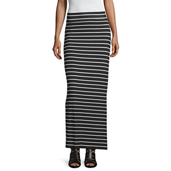 2dd0f548ace Maxi Skirts for Women - JCPenney