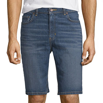 "St. John's Bay Men's 10"" Denim Short"
