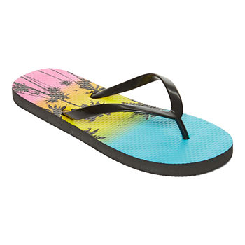 Arizona Little & Big Boys Flip-Flops