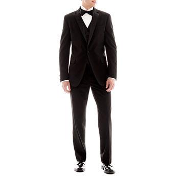 ce9ccb8fe Tuxedo Vests Suits & Sport Coats for Men - JCPenney