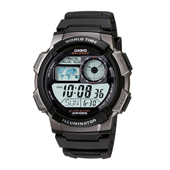83331d427d9 G-Shock Watches   Casio Watch Collection - JCPenney