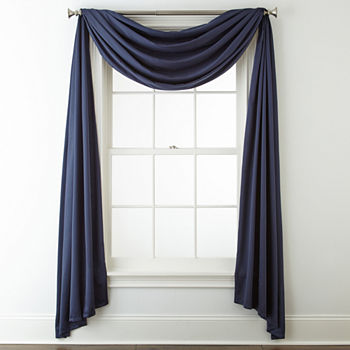 Scarf Valances Curtains Drapes For Window
