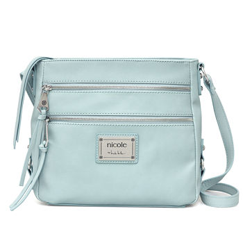 26fe7ab95d9 CLEARANCE Nicole By Nicole Miller for Handbags & Accessories - JCPenney