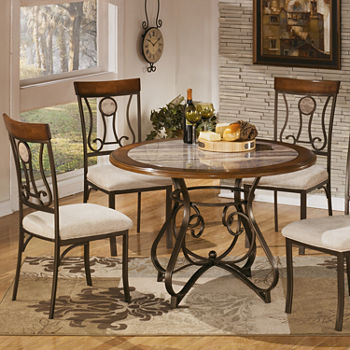 Upholstered Dining Room Chairs For The Home