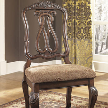 Brown Dining Room Chairs For The Home - JCPenney