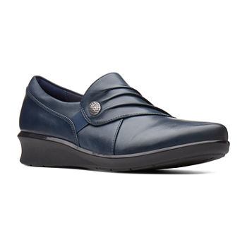 9f1a91ea55d Blue Women s Flats   Loafers for Shoes - JCPenney