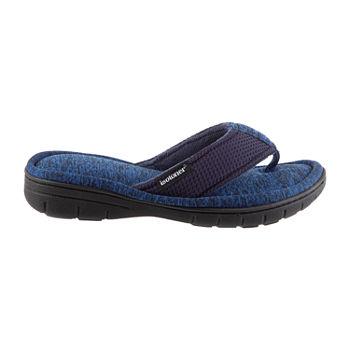 Isotoner Slip On Slippers Women S Slippers For Shoes Jcpenney