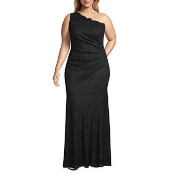 fba0d6013403 Juniors Plus Size Black Prom Dresses for Juniors - JCPenney