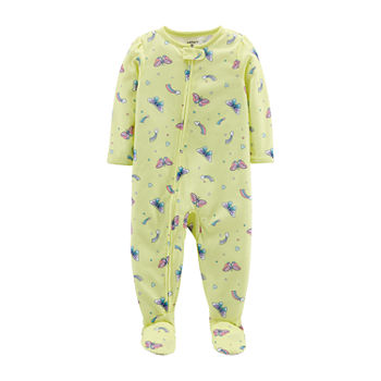 8cb3cc2ff Pajamas Baby Girl Clothes 0-24 Months for Baby - JCPenney