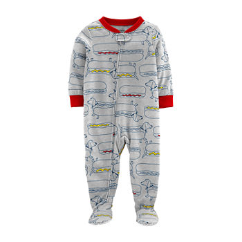 992ff9dc1057 Carters One Piece Pajamas Under  20 for Memorial Day Sale - JCPenney