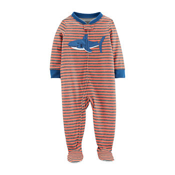 813ea312d2 Pajamas Baby Boy Clothes 0-24 Months for Baby - JCPenney