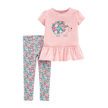088add2ca1f2 Legging Sets Shop All Girls for Kids - JCPenney