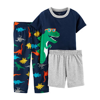 677244d0a Boys Pajamas | Sleepwear & Pajama Sets for Boys - JCPenney