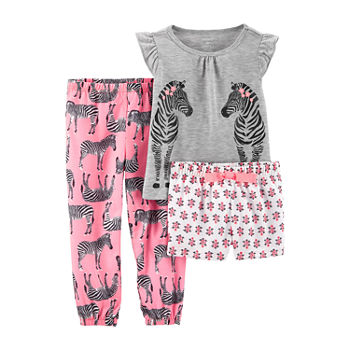 b0675e406d Carters Pajamas for Kids - JCPenney