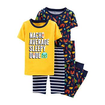 4f9361d36 Boys  Pajamas