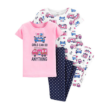 631d507d11a8 Carters Pajamas for Kids - JCPenney