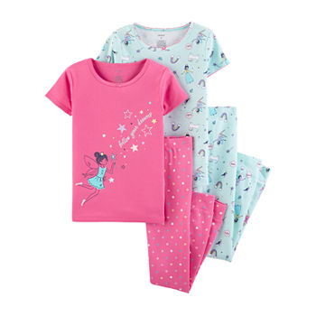 d1adda378 Girls' Pajamas | Sleepwear for Girls | JCPenney