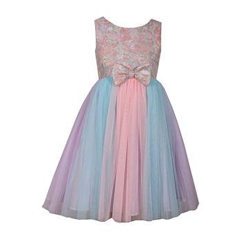 269e6f1b3548 Bonnie Jean Dresses   Dress Clothes for Kids - JCPenney