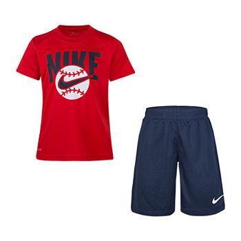 e1e7eb7dd Nike for Boys | Boys' Shorts, Shirts, Socks & More | JCPenney