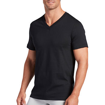 Black Workout Clothes for Men - JCPenney 23f5bd454