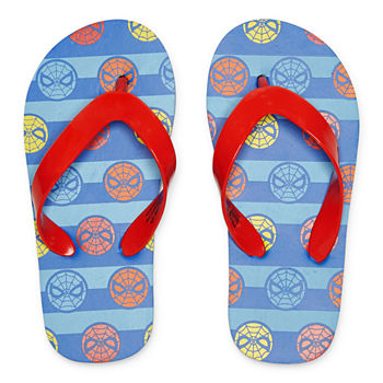 Disney Collection Spiderman Flip-Flops