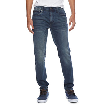 Arizona Mens Advance Flex 360 Skinny Fit Jean