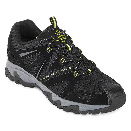 St. John's Bay Holmes Mens Walking Shoes