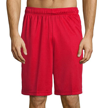 Xersion Mens Mesh Basketball Short