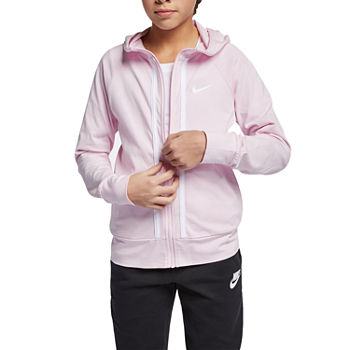 Nike Girls Hoodies   Sweaters for Kids - JCPenney 8fa083675