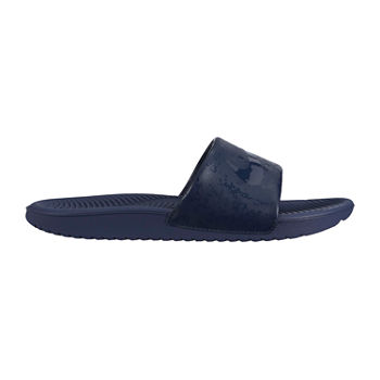86b746887 Nike Slide Sandals for Shoes - JCPenney
