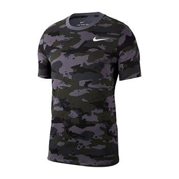 65690b5d3 Nike Mens Short Sleeve Training Top. Add To Cart. Few Left