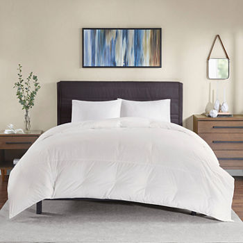 True North by Sleep Philosophy Extra Warmth Oversized 100% Cotton Down Comforter
