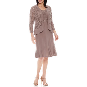 Special Occasion Jacket Dresses Dresses For Women Jcpenney