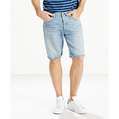 Levi's® 501® Original Fit Denim Shorts