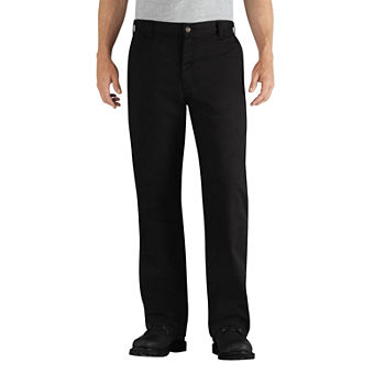 67effb19001 Workwear Black Pants for Men - JCPenney