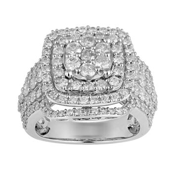 heartsonfire in gallery and ring gold rose styles three rings halo brides bling stone engagement diamond white