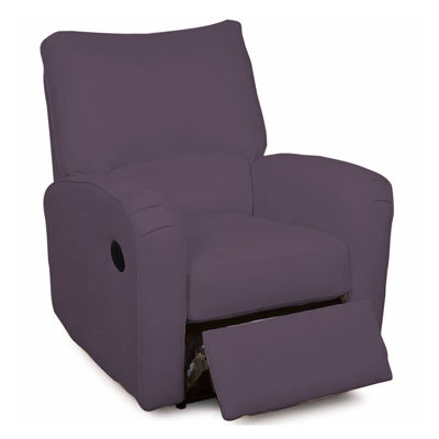 sc 1 st  JCPenney & Chairs + Recliners Purple Chairs u0026 Recliners For The Home - JCPenney islam-shia.org