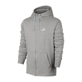 Nike Gray Hoodies   Sweatshirts for Men - JCPenney 4de017c2a8be